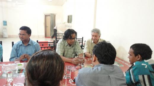 বিশ্ব মহাকাশ সপ্তাহ ২০১১ (এনায়েতপুর)