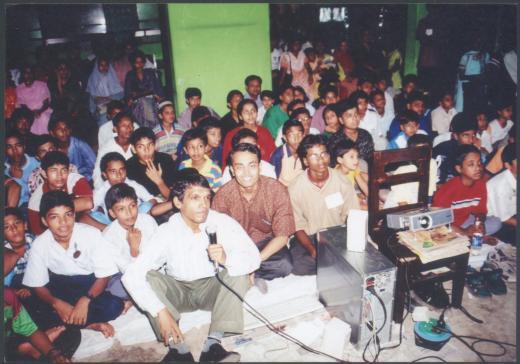 মঙ্গল উৎসব ২০০৩